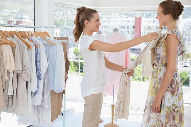 roupas consignadas para sacoleiras