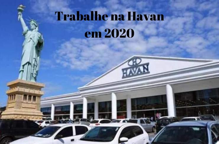 Lojas Havan