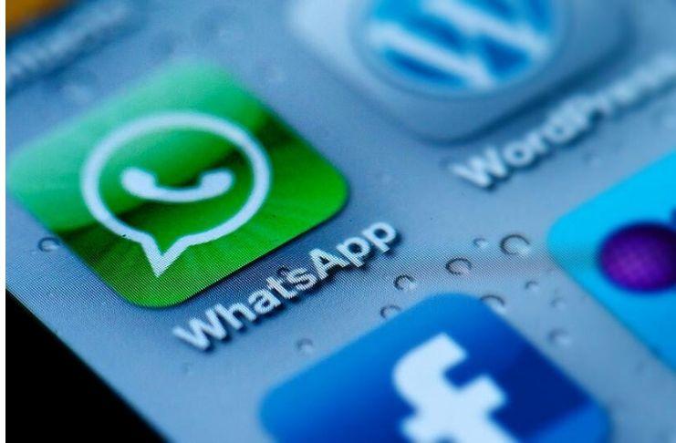 mensagem no whatsapp sem internet