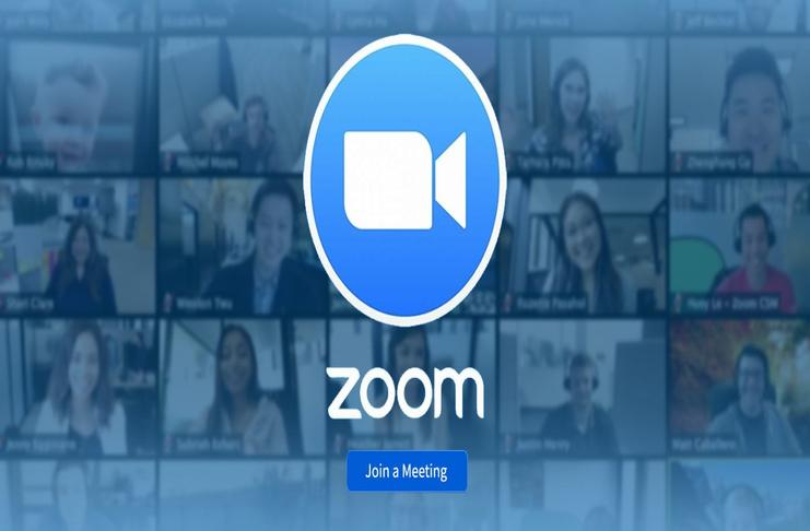Converse online com seus amigos usando o App Zoom Cloud Meeting