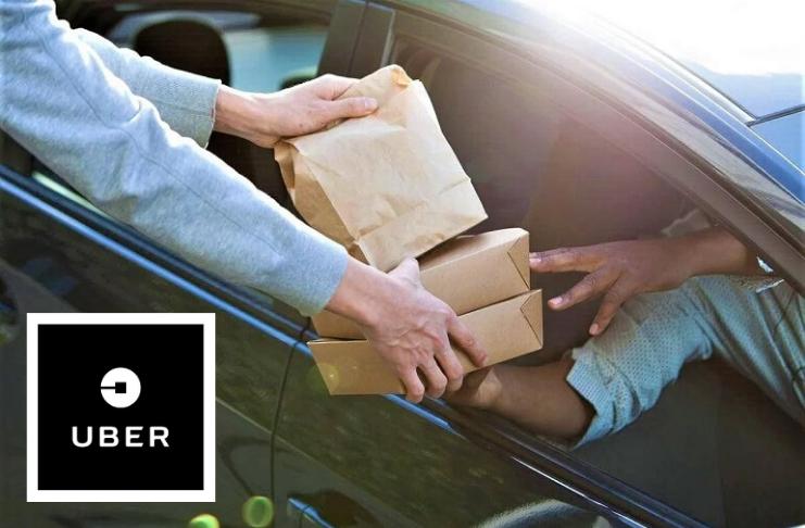 Saiba tudo sobre a nova plataforma Uber Flash que faz envio de itens
