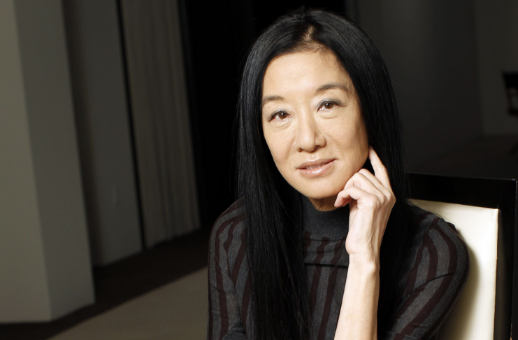 Veja como está a estilista Vera Wang que completou 70 anos de idade