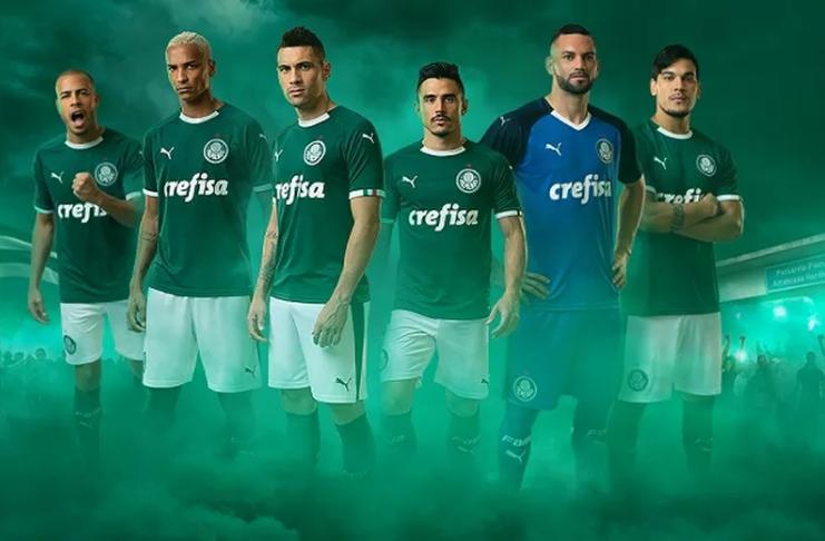 Saiba quanto a Puma paga ao Palmeiras e até quando irá o contrato