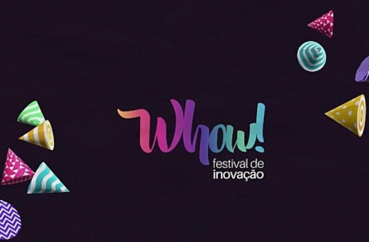 Whow! Festival começa a venda de ingressos para conferência