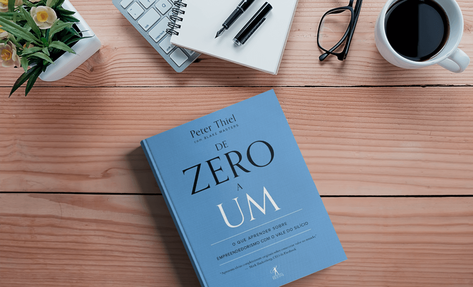Conheça 7 livros sobre empreendedorismo para buscar inspiração