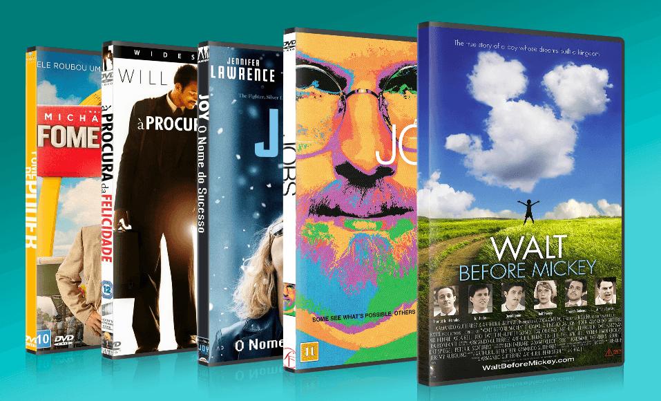 Conheça 3 filmes sobre empreendedorismo para te motivar