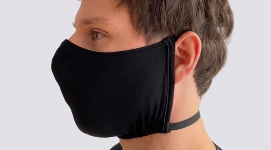 Startup brasileira investe na confecção de máscaras anticoronavírus