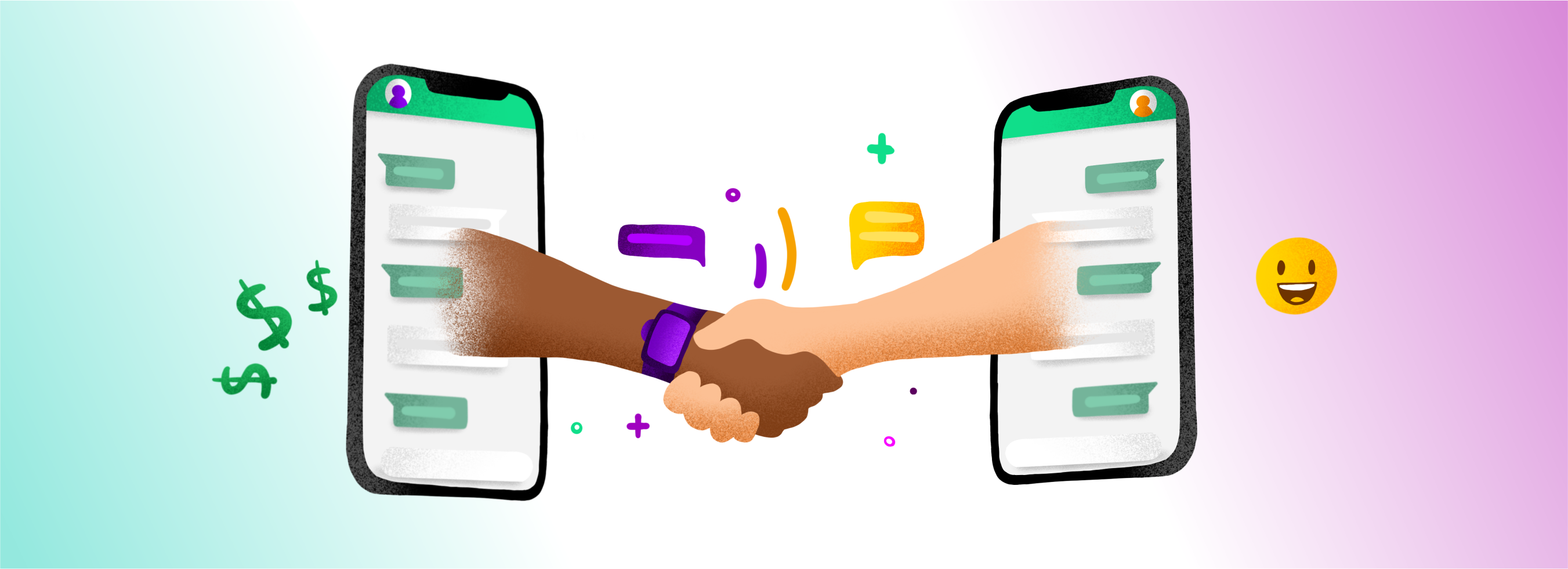 Aprenda a divulgar seu negócio apenas com seu celular