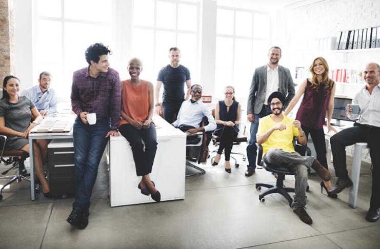 Dicas para tornar o seu ambiente de trabalho mais agradável