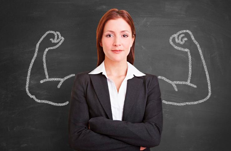 5 Passos para se tornar um profissional mais confiante