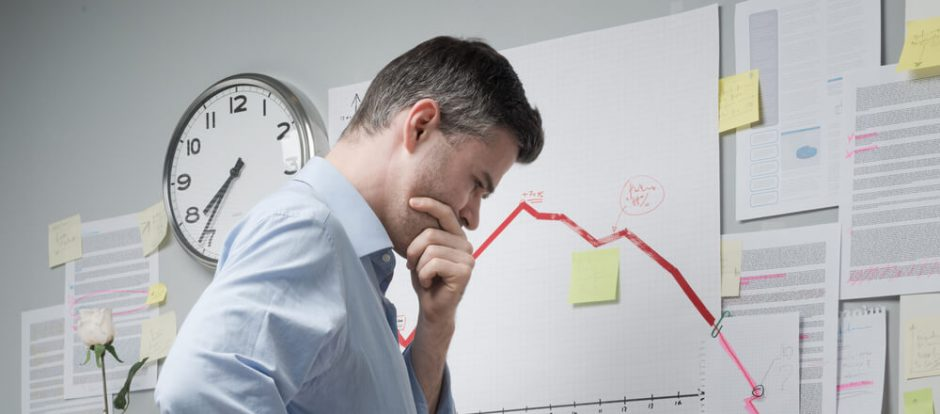 Medidas preventivas para evitar que seu negócio vá a falência