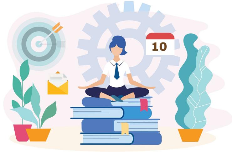 Mindfulness - Um conceito essencial para enriquecer