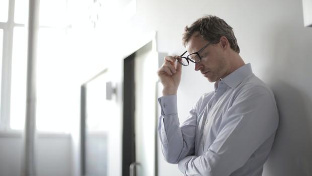 Como uma mente ansiosa pode impactar negativamente em seu negócio