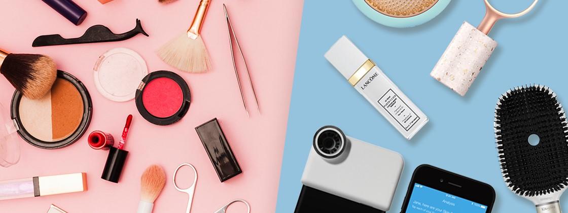 3 sites para comprar produtos de beleza no atacado