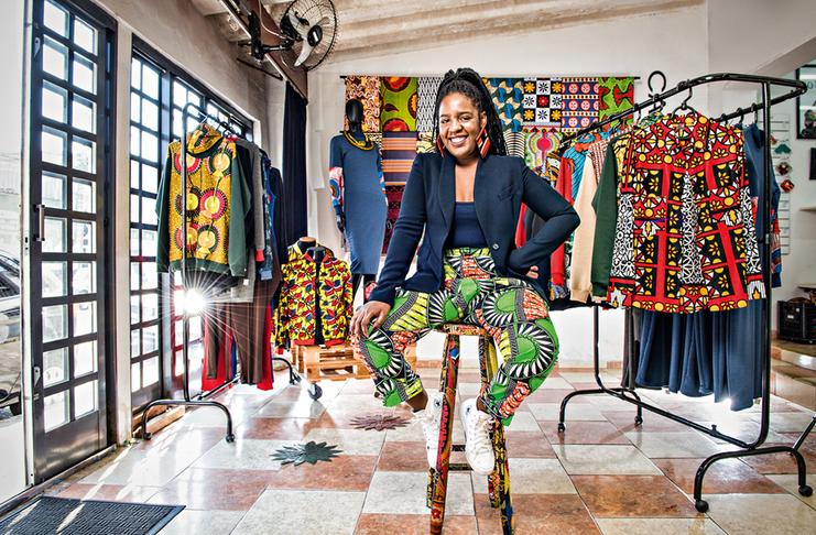 Empreendedorismo de mulheres negras é o mais atingido pela crise no Brasil
