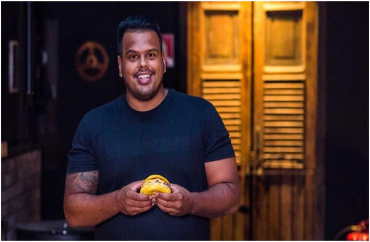 Delivery de hambúrguer - Mercado leva empreendedor a faturar até R$ 450 mil por mês