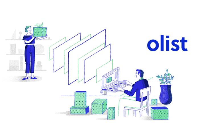 Olist: conheça o aplicativo para anunciar e vender seus produtos online