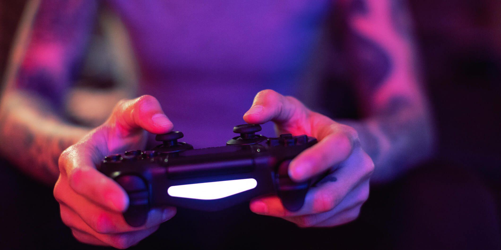 Mercado de games se fortalece em meio a crise