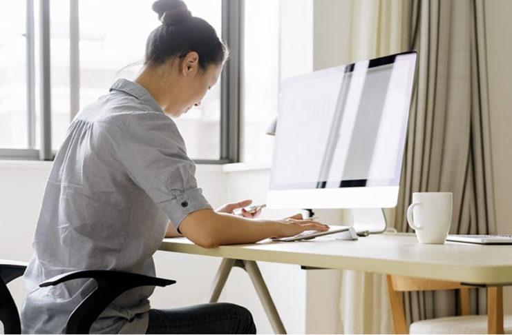 Maneiras de trabalhar em casa que o tornarão mais proativo