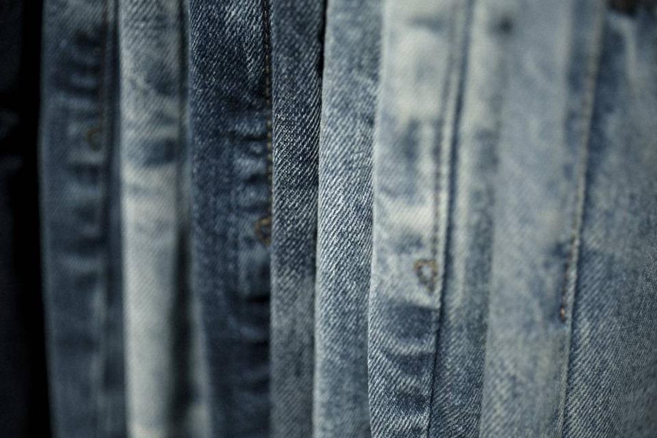Jeans Sustentável - marca lança moda e faz sucesso