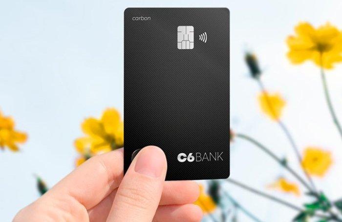Cartão de Crédito C6 Bank: porquê escolher e como solicitar