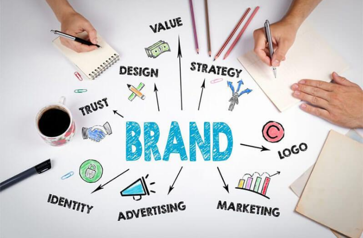 Confira dicas para criar a identidade visual da sua empresa
