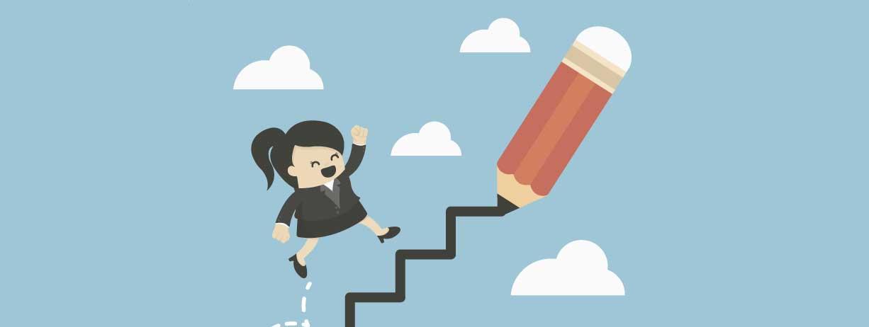 Passos essenciais para se tornar um profissional de sucesso
