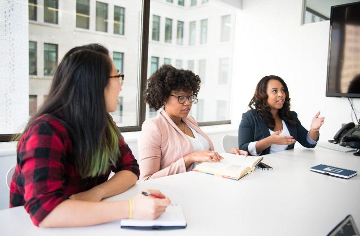 5 dicas rapidas para mulheres se auto advogar