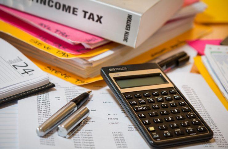 5 maneiras simples de organizar as finanças de sua pequena empresa