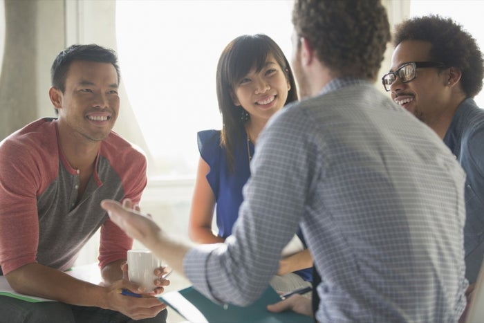 Why Making Others Feel Important Will Make You Happier and More Successful