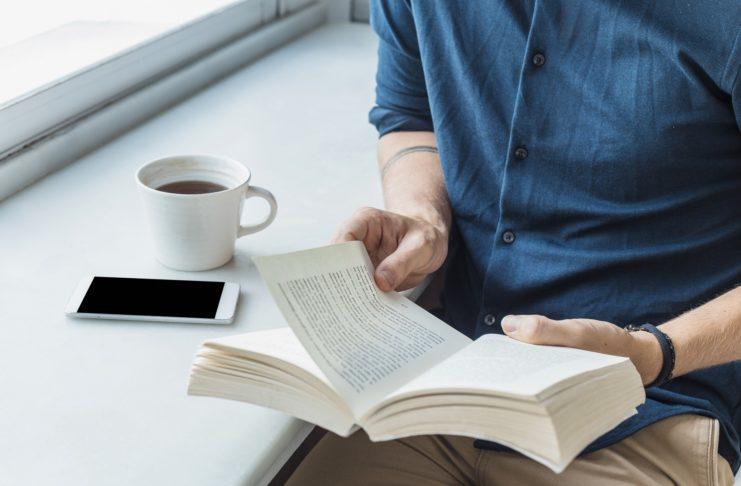 Os 5 melhores livros para se tornar um empresário melhor