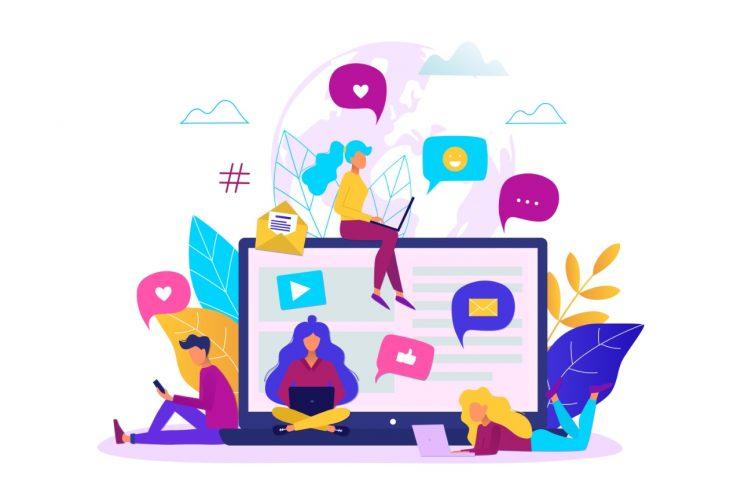 Social Media ⋆ TechPrevue