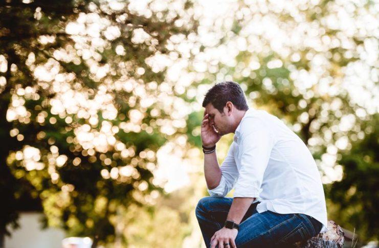 3 etapas para eliminar o estresse e resolver as coisas
