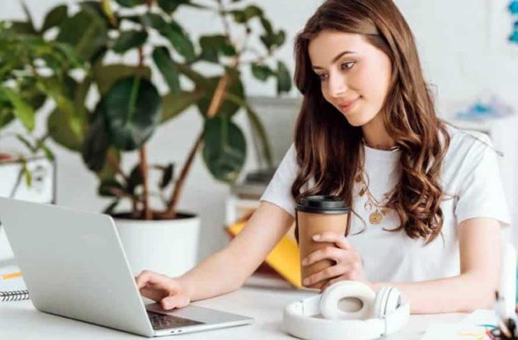 Artigos sobre negócios online e Internet