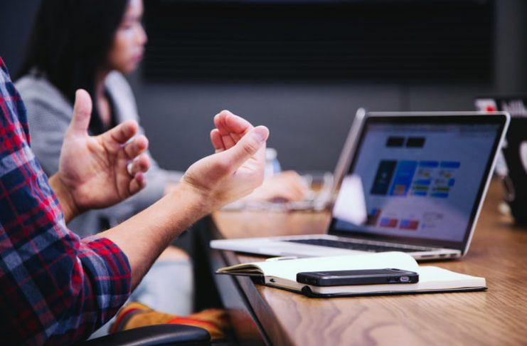 5 dicas para o Pitch de Investimento da sua Startup! - AB2L