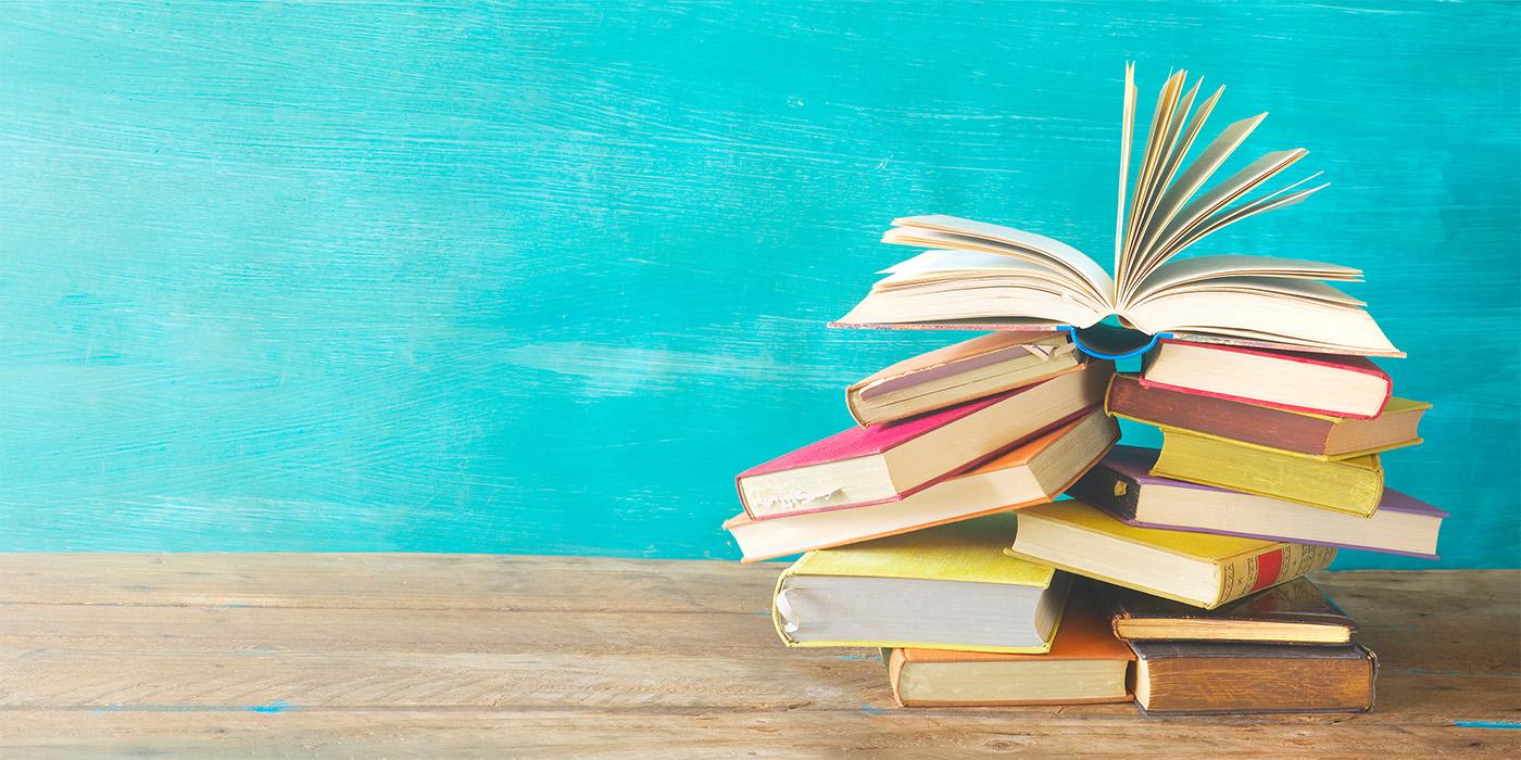 Reading Challenge 2020 : Toronto Public Library