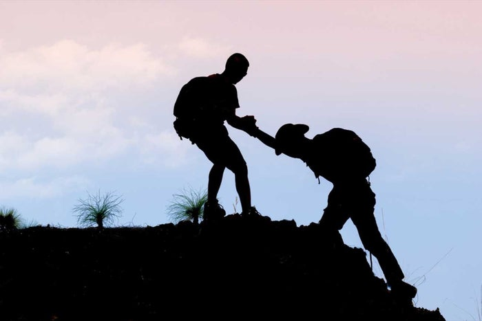 3 Relationships That Will Build the Tribe Every Entrepreneur Deserves