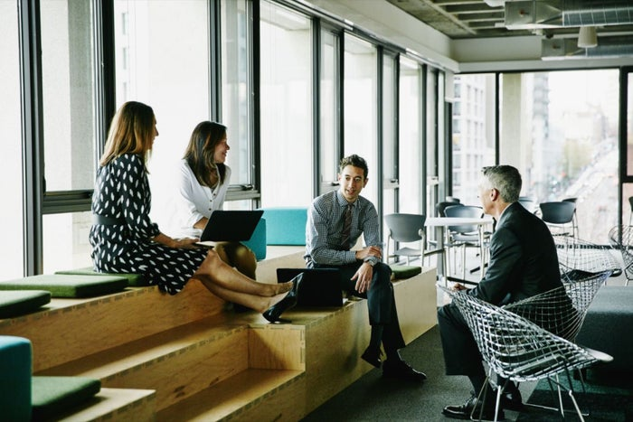 4 Ways to Nurture the Entrepreneurial Spirit at Your Company