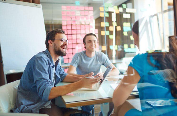 Contratação para sua startup: três dicas para encontrar as pessoas certas