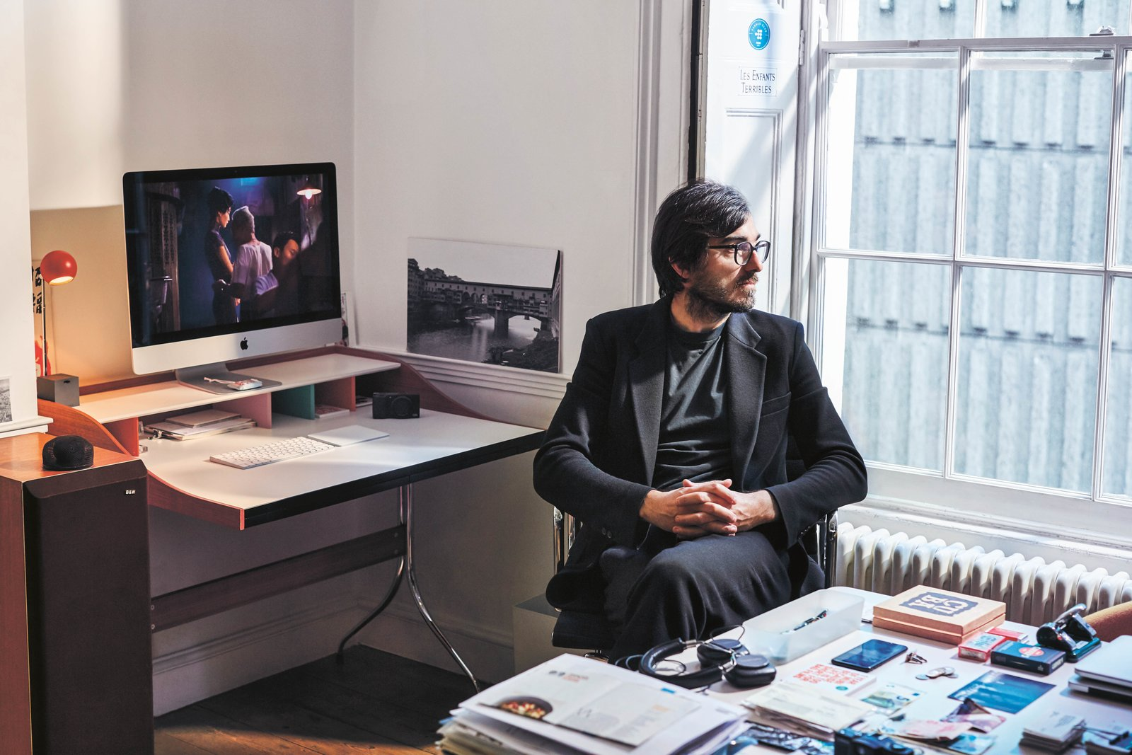 Photo 6 of 10 in Meet 40 of the World's Most Creative Entrepreneurs With  Kinfolk's New Book - Dwell