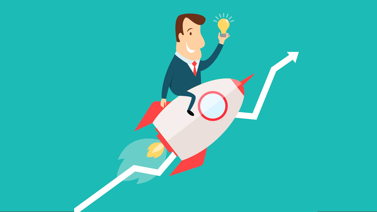 Growing your startup and being a successful entrepreneur
