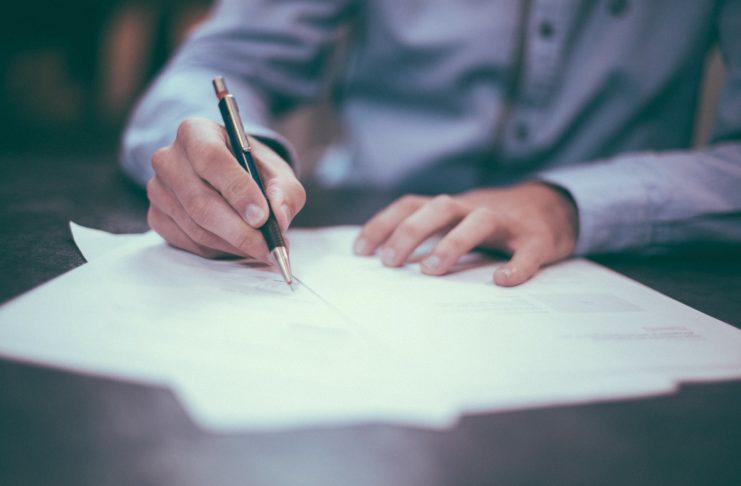 Os 5 princípios básicos para escolher um consultor