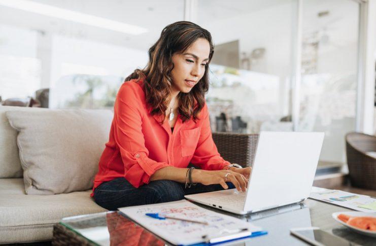 5 maneiras de trabalhar remotamente sem ser esquecido