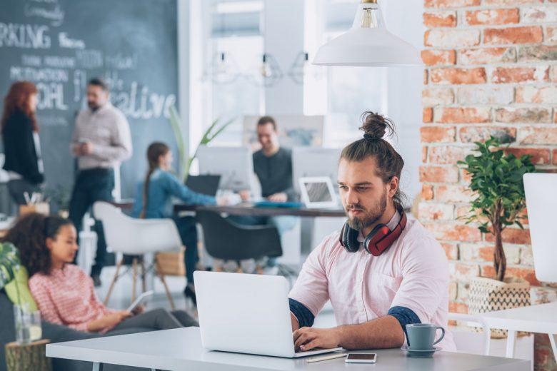 5 Public Space Office Alternatives for the Lone Entrepreneur - StartUp  Mindset
