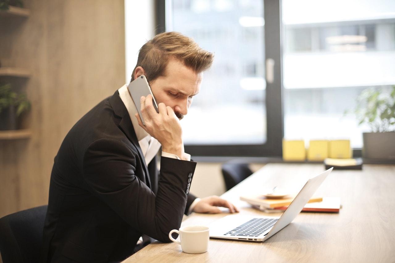 8 Real Entrepreneur Characteristics For Business Success | TLE