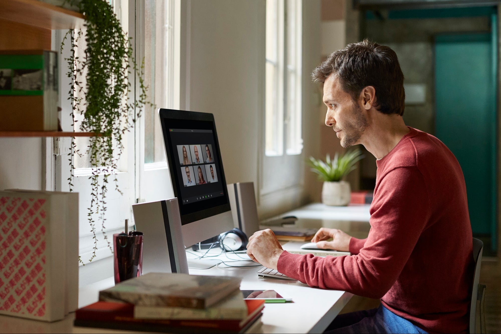 How to Build an Effective Home Office