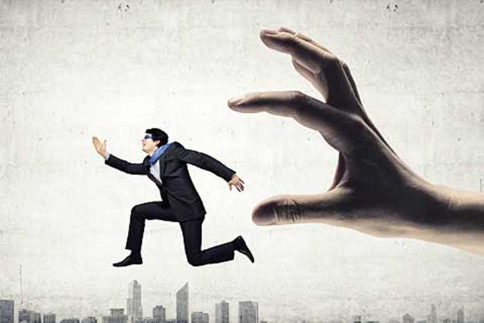 3 Situations Where Scaling Your Business Isn't an Option