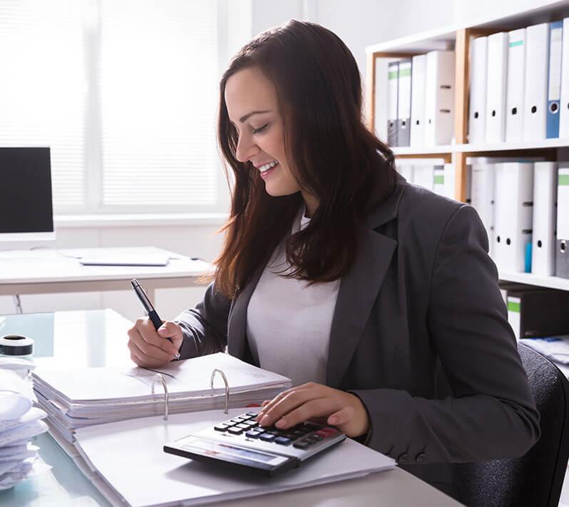 Accounting Clerk » NextUp