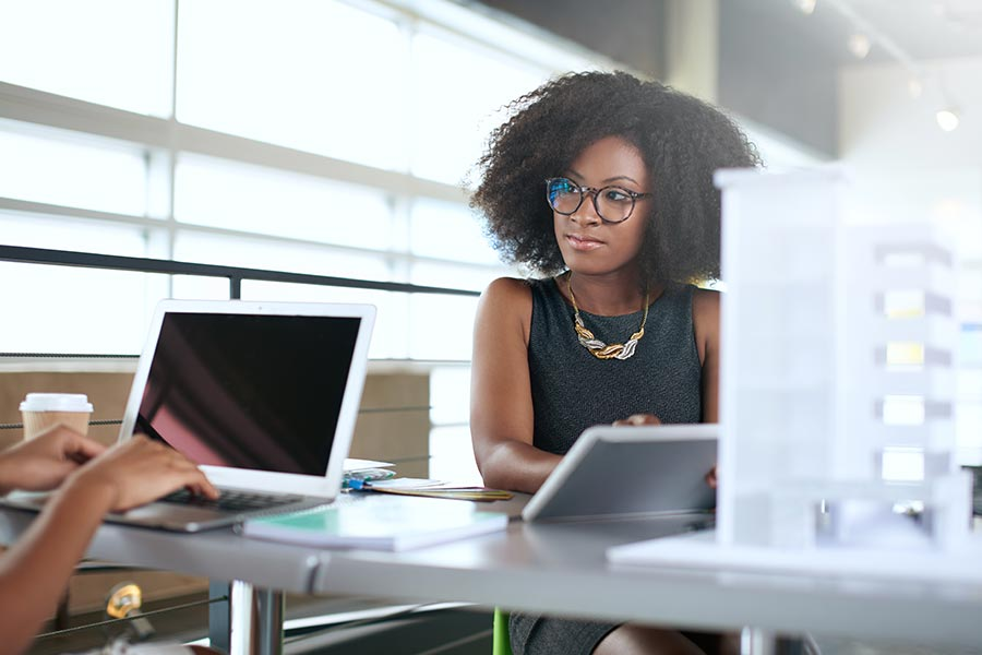 BlackWomenatWork highlights SHOCKING workplace racism     HR Grapevine