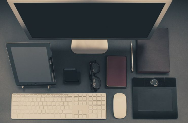 5 Ways you can decorate your home office - Zigverve